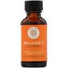 Pure Body Naturals, Brilliance C Face Serum, 1 fl oz (30 ml)