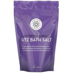 Pure Body Naturals, Recovery Ritual,坐浴浴鹽,10 盎司(283 克)