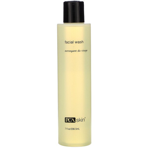 PCA Skin, Facial Wash, 7 fl oz (206.5 ml) (Discontinued Item)