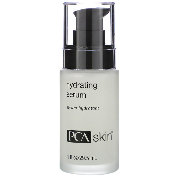 PCA Skin, Hydrating Serum, 1 fl oz (29.5 ml) (Discontinued Item)