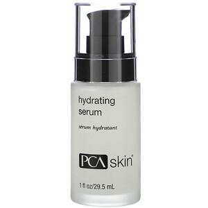 PCA Skin, Hydrating Serum, 1 fl oz (29.5 ml) отзывы