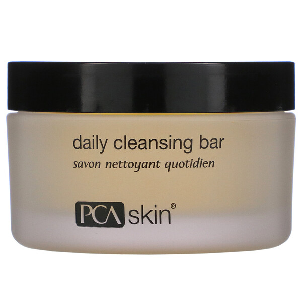 Daily Cleansing Bar, 3 oz (85 g)