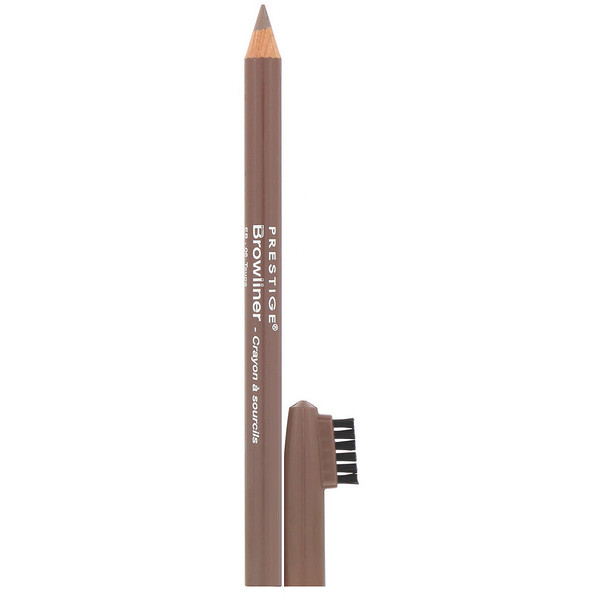 Prestige Cosmetics, Browliner, Taupe, .04 oz (1.1 g) (Discontinued Item)