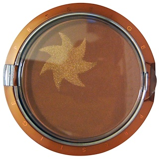 Prestige Cosmetics, Sunflower, Illuminating Bronzing Powder, Terra, 20 g (.70 oz)