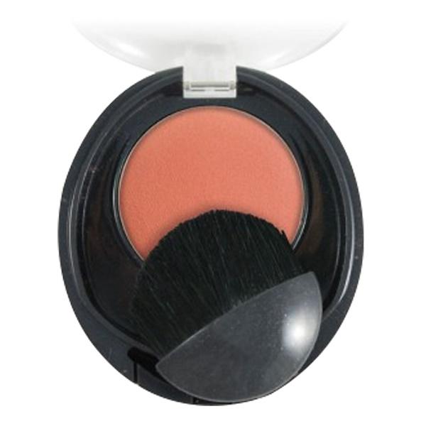Prestige Cosmetics, Flawless Touch, Blush, Amazing Apricot, .14 oz (4 g) (Discontinued Item)
