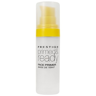 Prestige Cosmetics, Primed & Ready, Face Primer, .65 fl oz (20 ml)