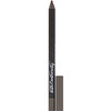 Prestige Cosmetics, Total Intensity Eyeliner Long Lasting Intense Color, Bold Brown, .04 oz (1.2 g)