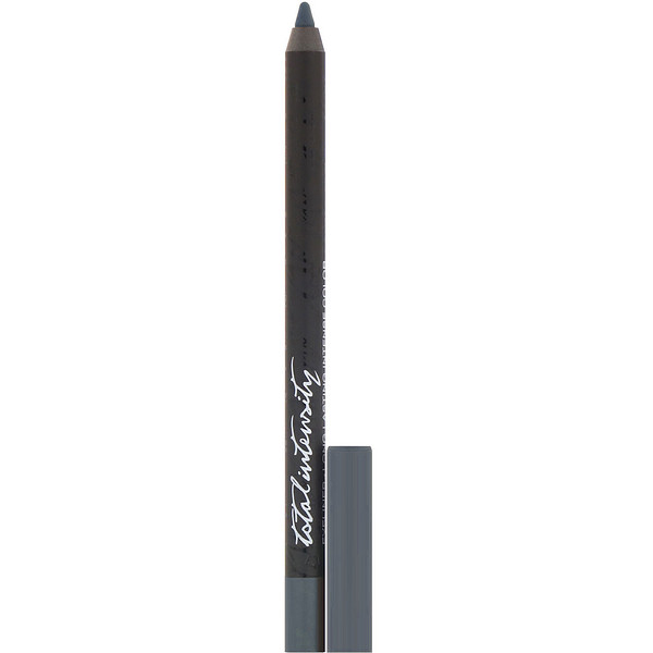 Prestige Cosmetics, Total Intensity Eyeliner Long Lasting Intense Color, Fierce Blue, .04 oz (1.2 g) (Discontinued Item)