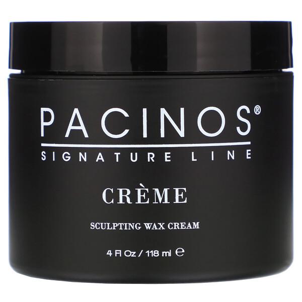 Pacinos, Creme, 4 fl oz (118 ml) (Discontinued Item)