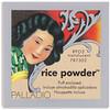 Palladio, Рисовая пудра Rice Powder, светлый оттенок, 17г