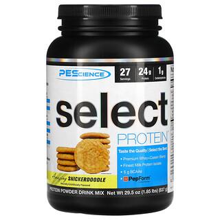 PEScience, Select Protein، بسكويت رائع، 29.5 أونصة (837 جم)