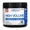 PEScience, High Volume,優質一氧化氮基質,藍霜,8.9 盎司(252 克)