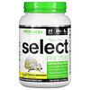 PEScience, Vegan Series, Select Protein, Vanilla Indulgence, 26.7 oz (756 g)