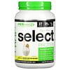 PEScience, Vegan Series, Select Protein, Peanut Butter Delight, 29.5 oz (837 g)