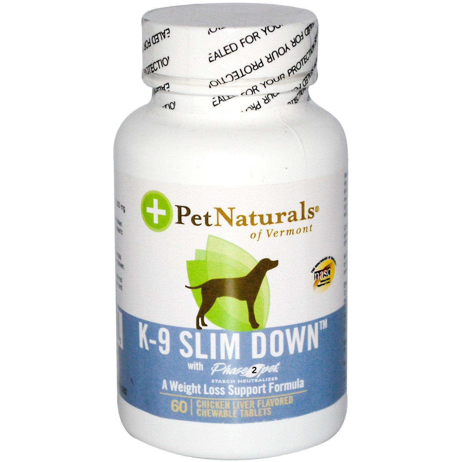 Suplimente Alimentare K-9 PET NATURALS - Vitamine si minerale pentru Caini si Pisici