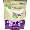 Pet Naturals of Vermont, Agility DMG For Dogs, Chicken Liver Flavored, 120 Chews, 5.08 oz (144 g) (Discontinued Item)