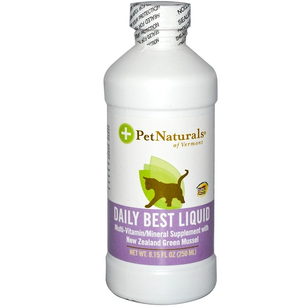 Pet Naturals Of Vermont Daily Best Review