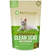 Pet Naturals of Vermont, Clean Scat, For Cats, 45 Chews, 2.38 oz (67.5 g) (Discontinued Item)