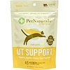 Pet Naturals of Vermont, UT Support for Cats, Chicken Liver Flavored, Sugar Free, 45 Chews, 1.98 oz (56.25 g) (Discontinued Item)