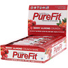 PureFit Bars, Barres nutritives Premium, Fruits rouges et Amande croquante, 15 barres, 2 oz (57 g) pièce