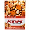 Pure Fit Bars, Premium Nutrition Bars, Peanut Butter Toffee Crunch, 15 Bars, 2 oz (57 g) Each