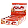 PureFit Bars, Premium Nutrition Bars, Peanut Butter Toffee Crunch, 15 Bars, 2 oz (57 g) Each