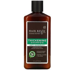 Petal Fresh, Hair ResQ 豐盈洗髮水,去屑款,12 液量盎司(355 毫升)