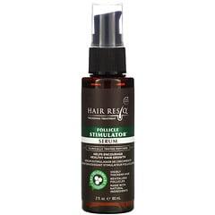 Petal Fresh, Hair ResQ,Follicle Stimulator 護髮精華,2 液量盎司(60 毫升)
