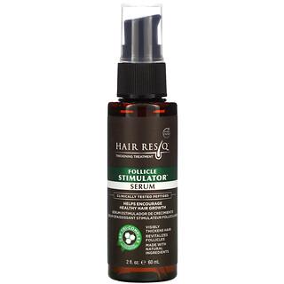Petal Fresh, Hair ResQ, Follicle Stimulator Serum, 2 fl oz (60 ml)