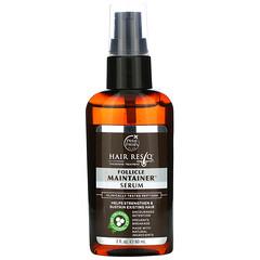 Petal Fresh, Hair ResQ,Follicle Maintainer 護髮精華,2 液量盎司(60 毫升)