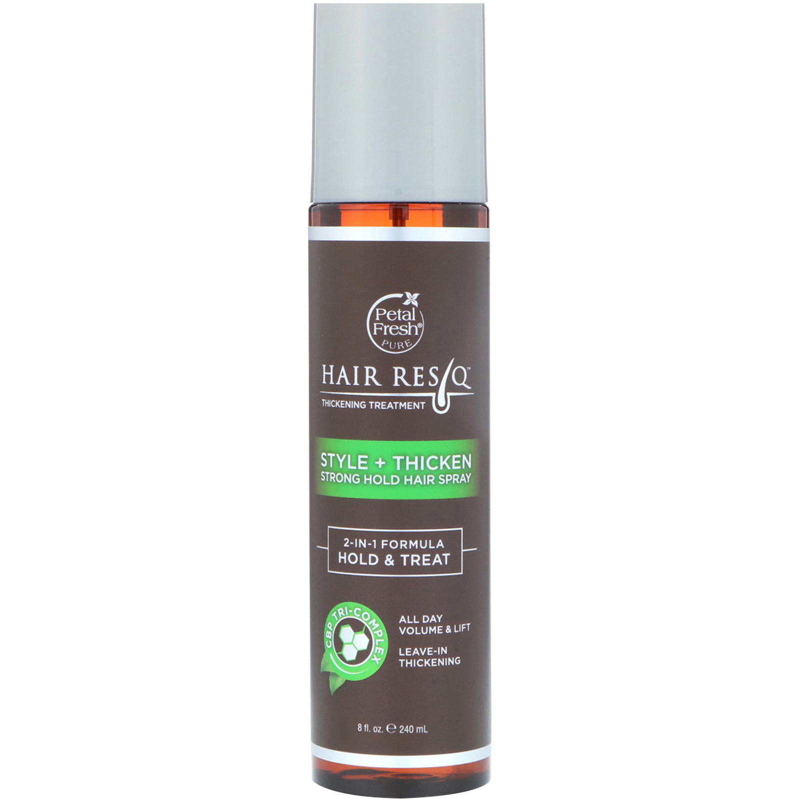 Petal Fresh Hair Resq Thickening Treatment Style Thicken