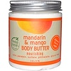 Petal Fresh, Pure, Body Butter, Nourishing, Mandarin & Mango, 8 oz (237 ml)