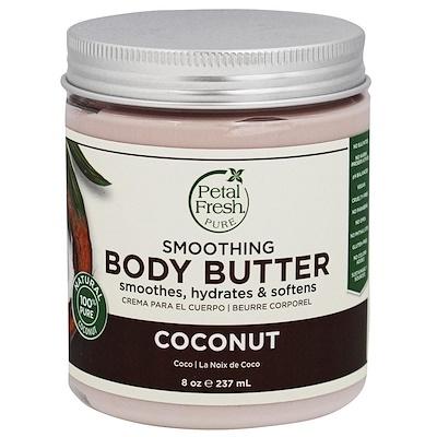 Купить Pure, Ультраувлажняющее масло для тела, с кокосом, 8 унций (237 мл)