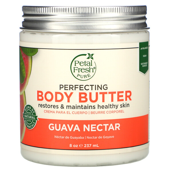 Perfecting Body Butter, Guava Nectar, 8 oz (237 ml)