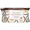 Petal Fresh, Ультра увлажняющие салфетки для лица, Кокос, 60 салфеток (Discontinued Item)
