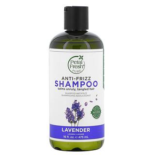 Petal Fresh, Anti-Frizz Shampoo, Lavender, 16 fl oz (475 ml)