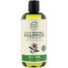 Petal Fresh, 純正,洗髮水,頭皮治療,茶樹,16 fl oz (475 ml)