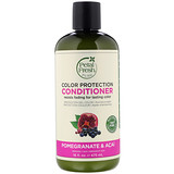 Отзывы о Petal Fresh, Pure, Color Protection Conditioner, Pomegranate & Acai, 16 fl oz (475 ml)