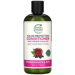 Petal Fresh, Color Protection Conditioner, Pomegranate & Acai, 16 fl oz (475 ml)