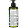 Petal Fresh, Pure, Energizing Bath & Shower Gel, Rosemary & Mint, 16 fl oz (475 ml)