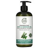 Petal Fresh, Pure, Revitalizing Bath & Shower Gel, Rosemary & Mint, 16 fl oz (475 ml)