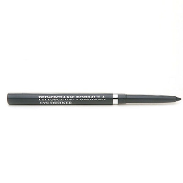 Physicians Formula, Eye Definer, Automatic Eye Pencil, 567 Charcoal Grey, .008 oz (0.2 g) (Discontinued Item)