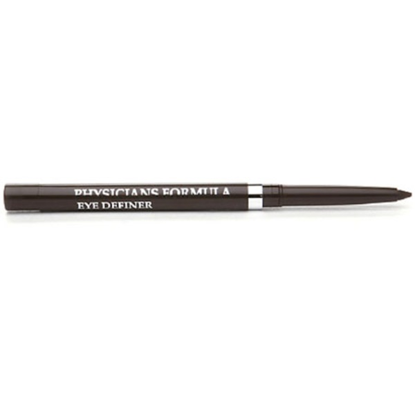 Physicians Formula, Eye Definer, Automatic Eye Pencil, 569 Dark Brown, .008 oz (0.2 g) (Discontinued Item)