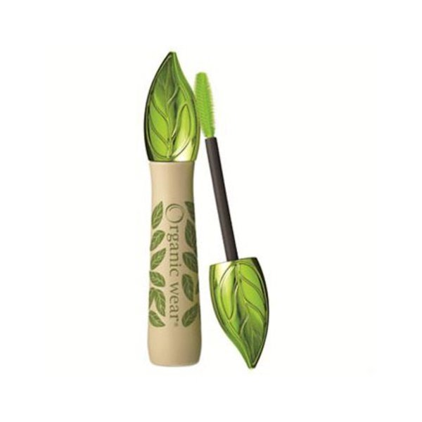Physicians Formula, Organic Wear Mascara, Black Organics, .26 oz (7.5 g) (Discontinued Item)