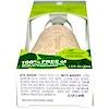 Physician's Formula, Inc., Organic Wear, Liquid Foundation, SPF 15, Classic Ivory Organics, 1.0 fl oz (30 ml) (Discontinued Item)