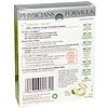 Physician's Formula, Inc., Organic Wear, Pressed Powder, Translucent Fair Organics, 0.3 oz (9 g) (Discontinued Item)