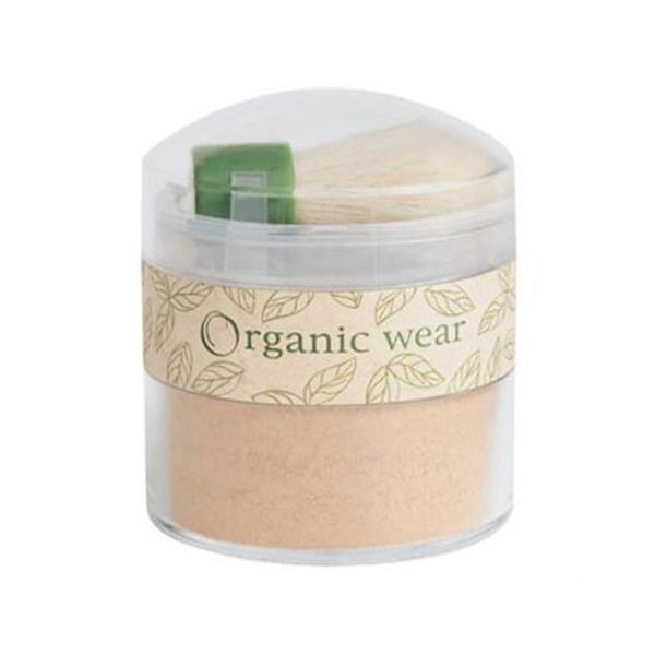 Physicians Formula, Organic Wear, Loose Powder, Translucent Medium Organics, 0.77 oz (22 g) (Discontinued Item)
