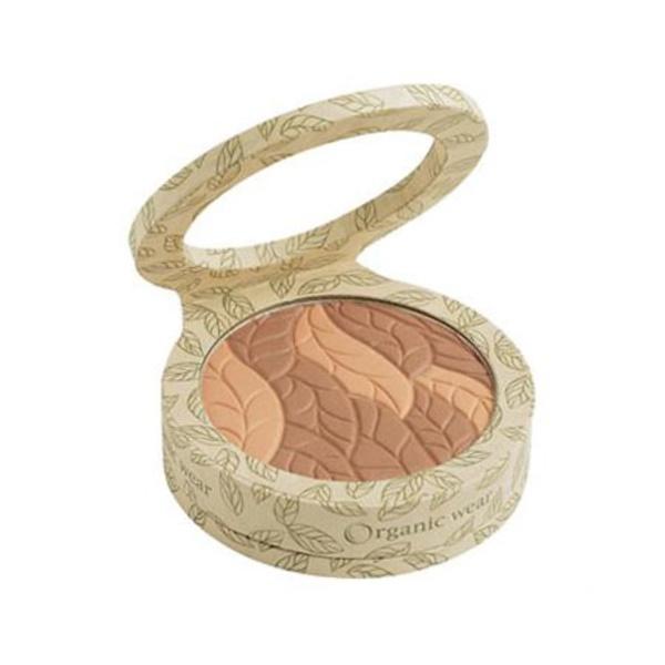 Physicians Formula, Organic Wear, 100% Natural Origin Bronzer, Bronze Organics - Light Skin, 0.3 oz (9 g) (Discontinued Item)