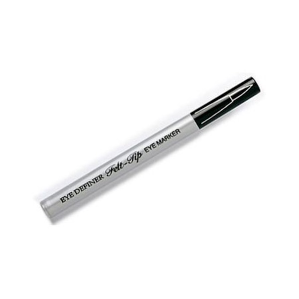 Physicians Formula, Eye Definer, Felt-Tip Eye Marker, Ultra Black, .028 oz (0.8 g) (Discontinued Item)