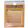 Physician's Formula, Inc., Shimmer Strips, Vegas Strip/Light Bronzer, 0.3 oz (8.5 g)